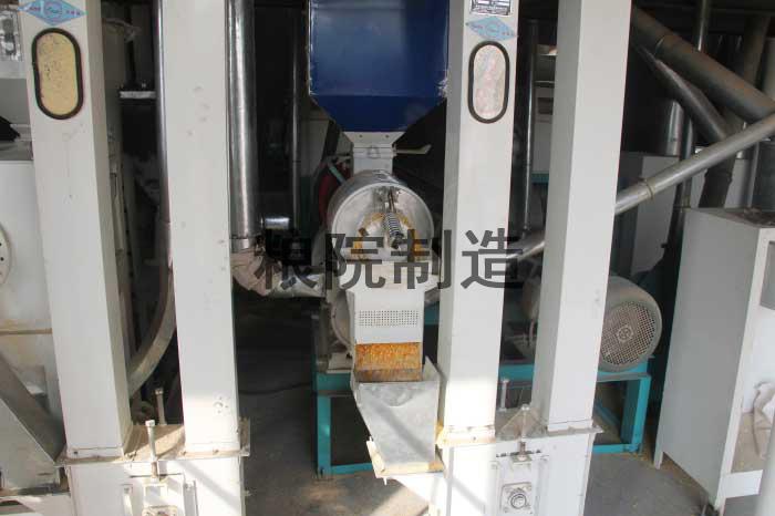 30吨玉米加工设备部分2